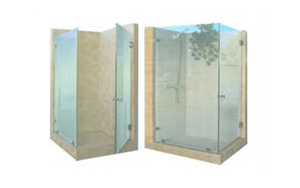 Shower Doors | Coarqui